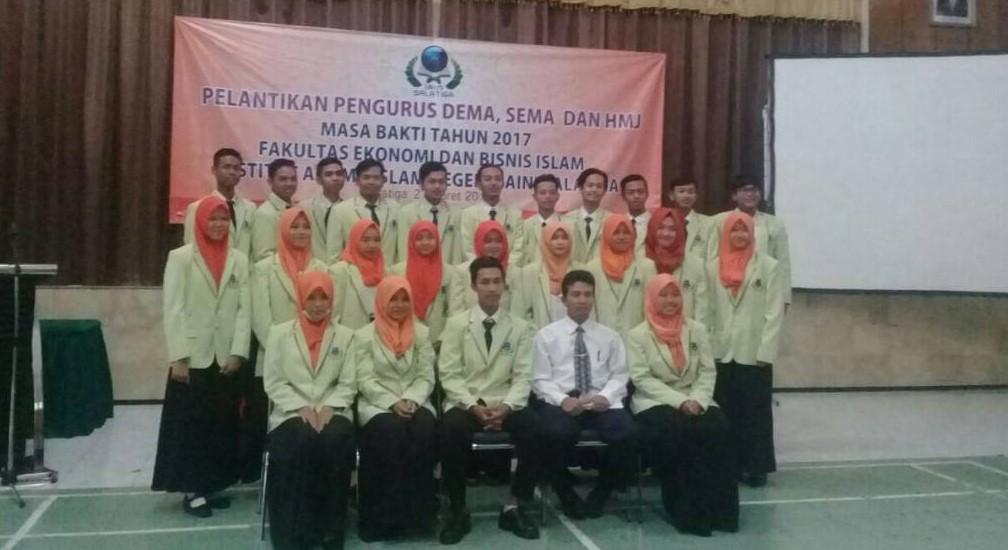 Himpunan Mahasiswa Jurusan Ekonomi Syariah